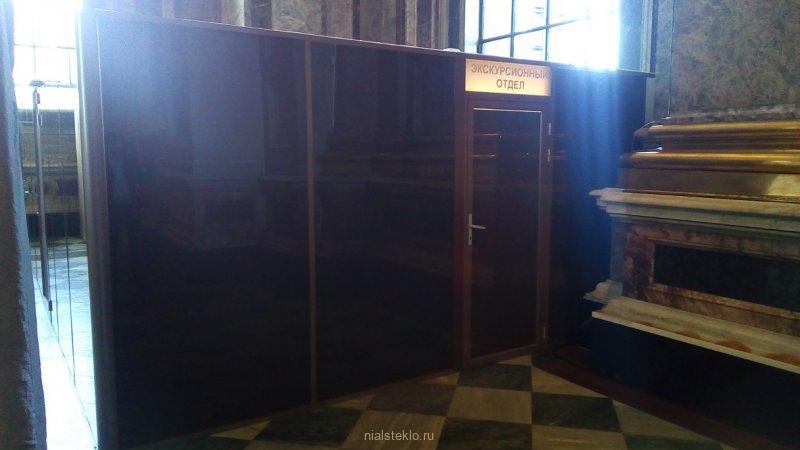Исаакиевский собор экскурсионный отдел