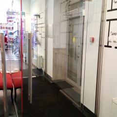door-glass