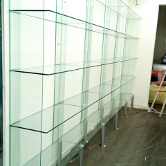 grand glass rack