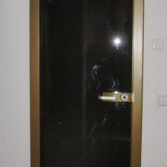 Дверь WC