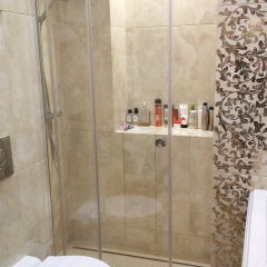 shower in spb