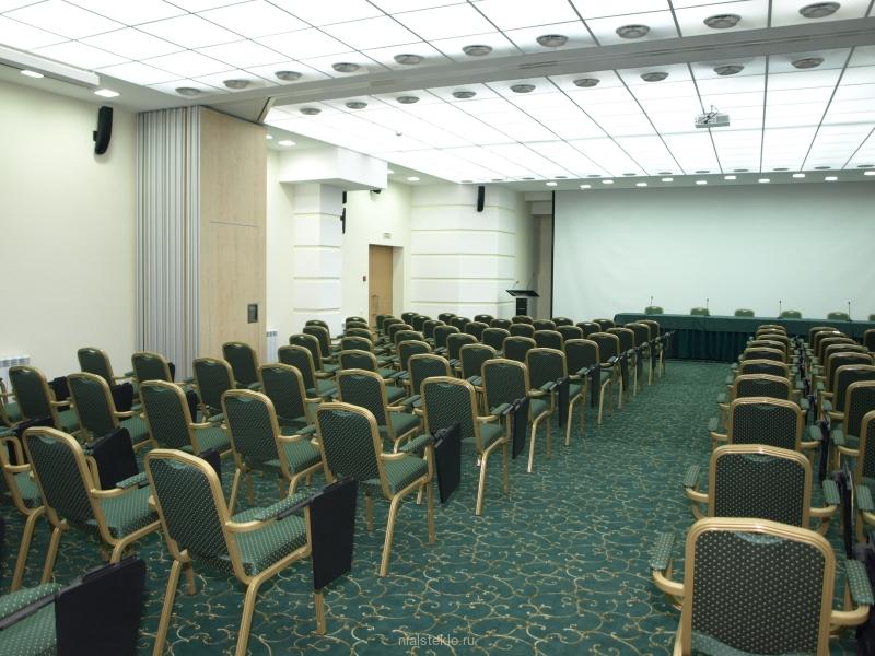 Гостиница. Конференц-зал. г. Пятигорск