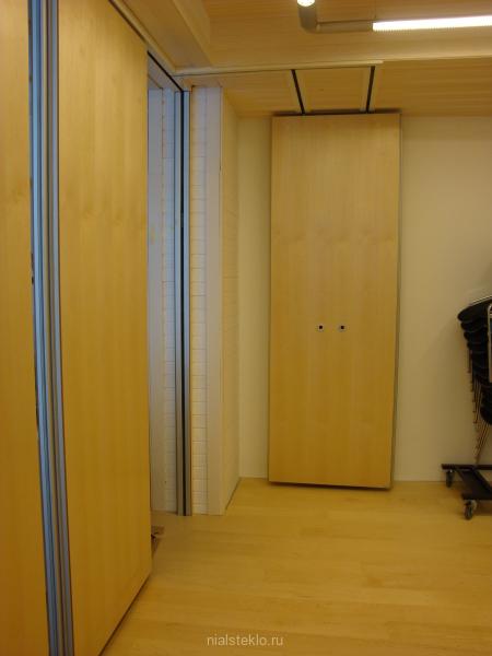 Офисное помещение. Переговорная комната. г. Санкт-Петербург